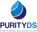 Purity Disinfecting Solutions Limited – professional disinfecting company